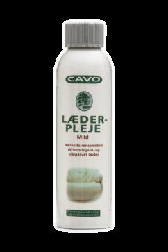 CAVO Læderpleje Mild