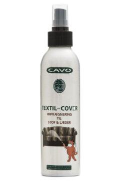 CAVO Imprægnering til stof og læder