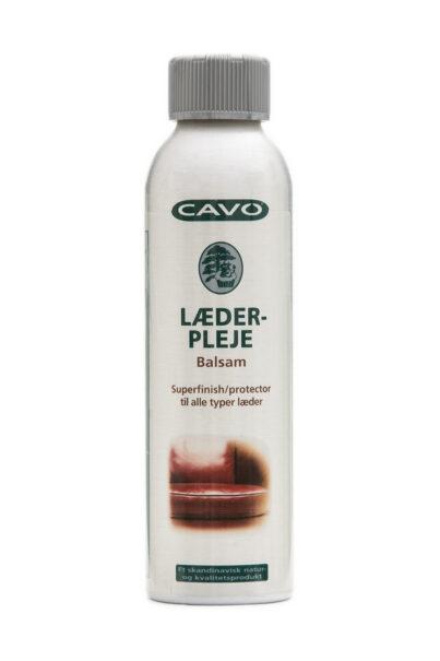 CAVO Læderpleje Balsam