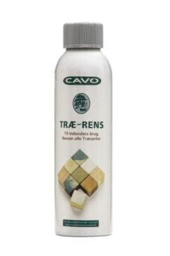 CAVO Træ Rens